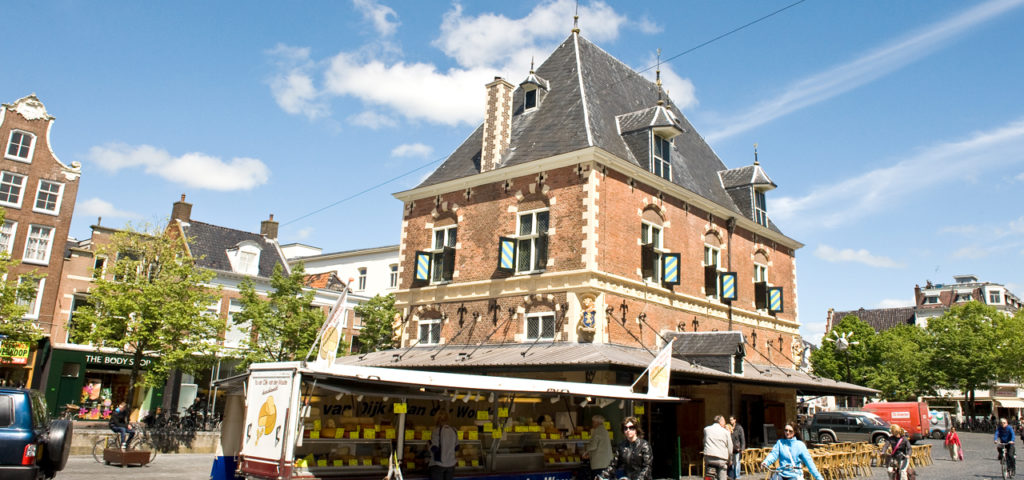 Information about Leeuwarden - WestCord Hotels