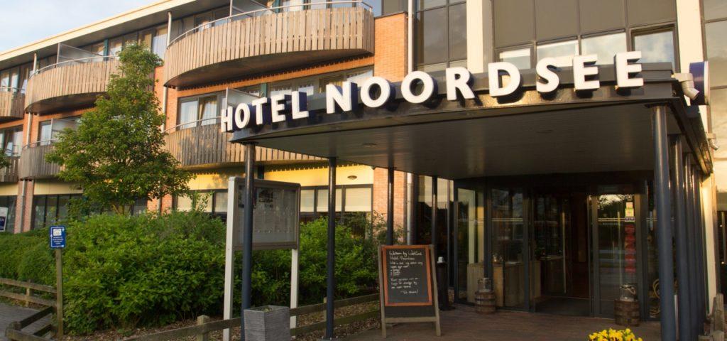 Hotel Noordsee - WestCord Hotels