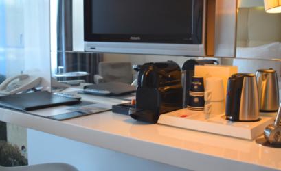 SYL – Superieur Landzijde (EN) - WestCord Hotels