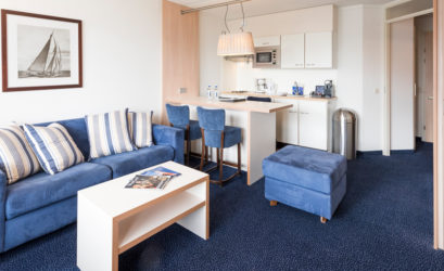 Comfort Family Room - WestCord Hotels