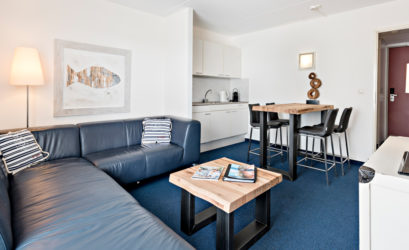Family Suite - WestCord Hotels