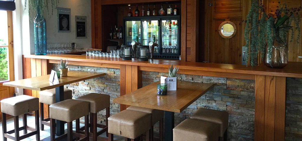 Bar WestCord Hotel Salland Raalte - Westcord Hotels