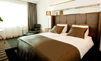 Business Deluxe Room - WestCord Hotels