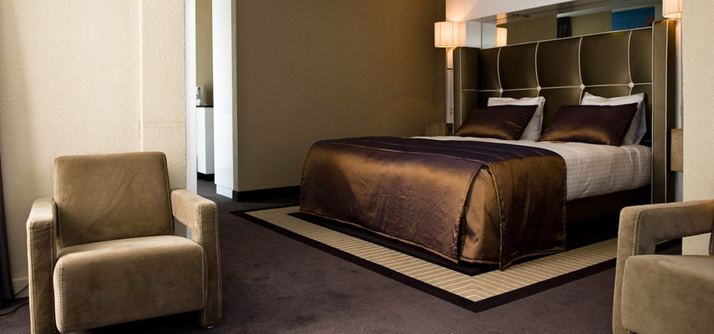 Torenkamer WestCord Hotel Schylge - Westcord Hotels
