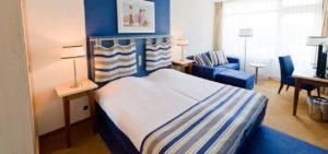 Superior Kamer Hotel De Wadden - Westcord Hotels