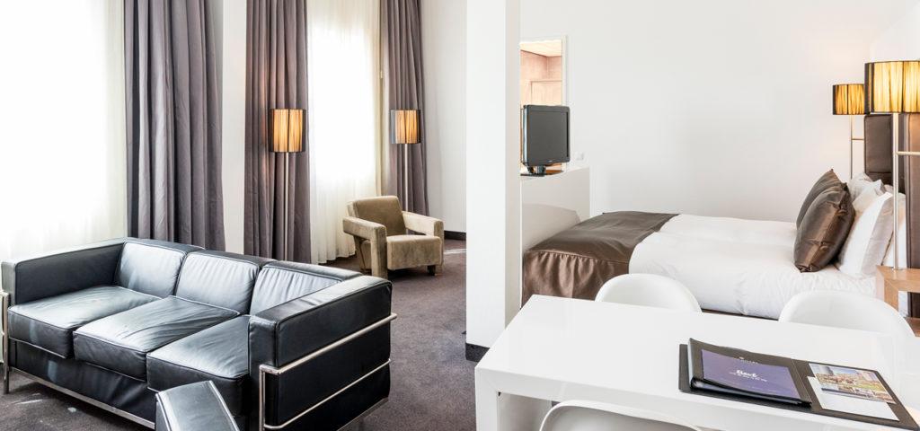 Appartement WTC Hotel Leeuwarden - Westcord Hotels