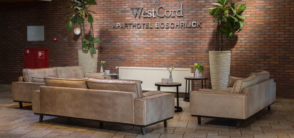ApartHotel Boschrijck - WestCord Hotels