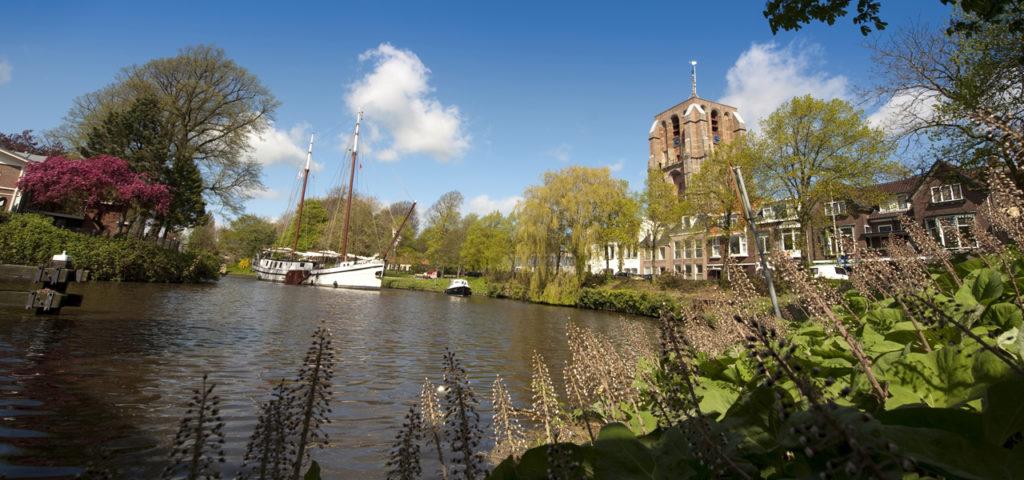Discover Leeuwarden & Ameland - WestCord Hotels