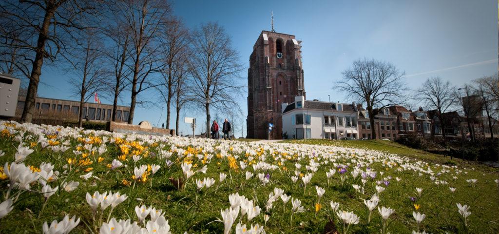 Leeuwarden - WestCord Hotels