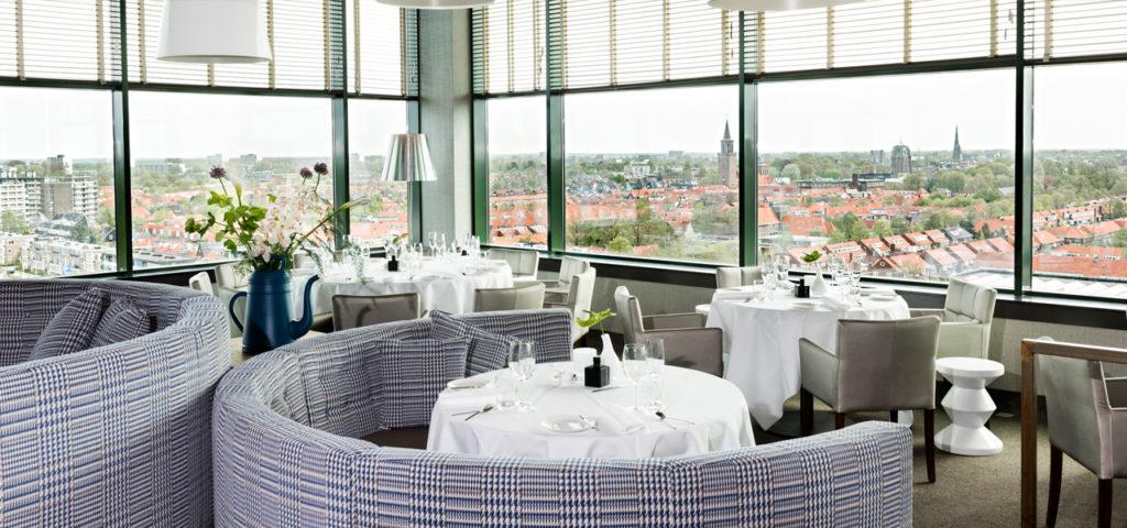 Restaurants & Bars - WestCord Hotels