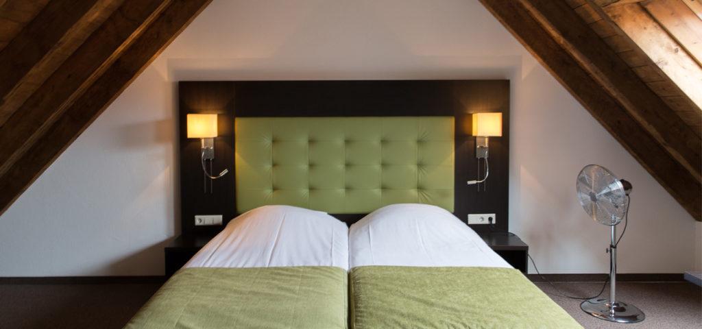 Familiekamer WestCord Hotel Salland - Westcord Hotels