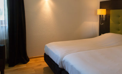 WHS – Twin Room - WestCord Hotels
