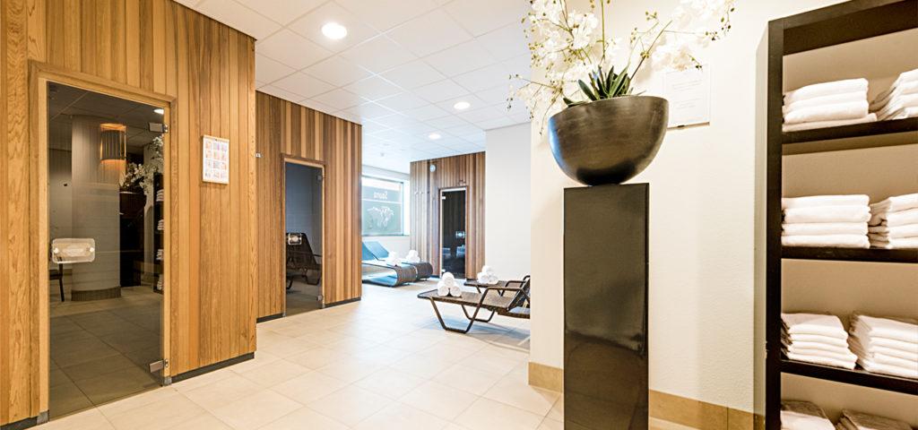 Facilities - WestCord Hotels