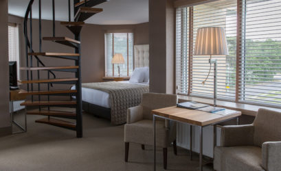 Honeymoon Suite - WestCord Hotels