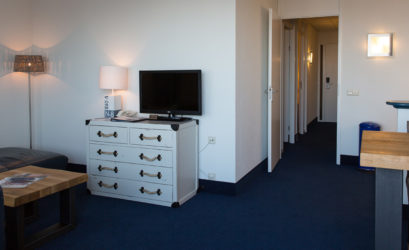 Family Suite Sea View - WestCord Hotels