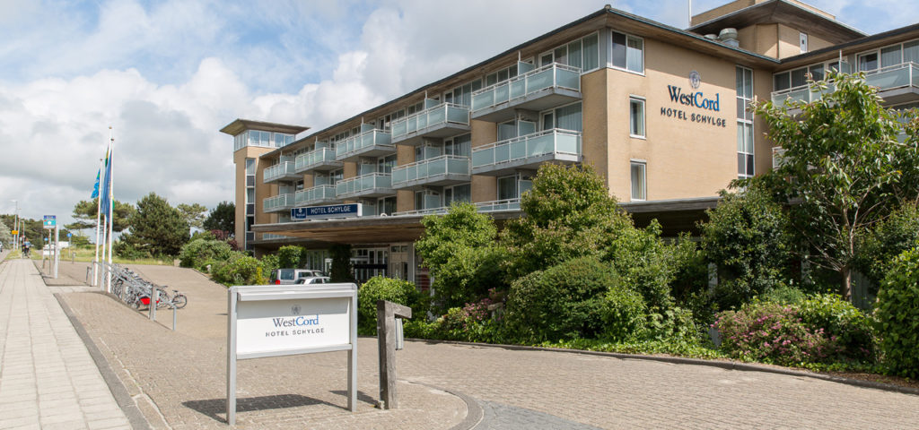 General hotel information - WestCord Hotels