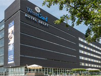 Hotel Delft - WestCord Hotels
