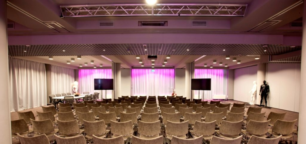 Meeting rooms in WestCord Hotels - WestCord Hotels
