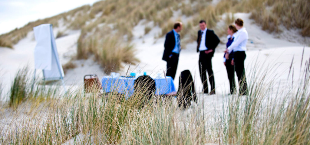 Events on the Wadden Islands - WestCord Hotels