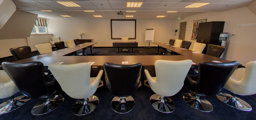 Boardroom - WestCord Hotels
