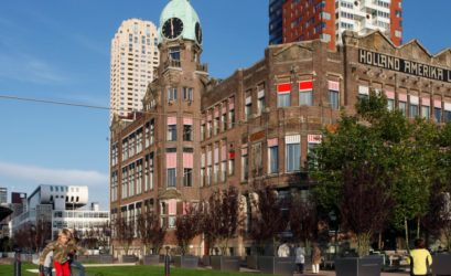 HNY – Patio (Plus) Kamer - WestCord Hotels
