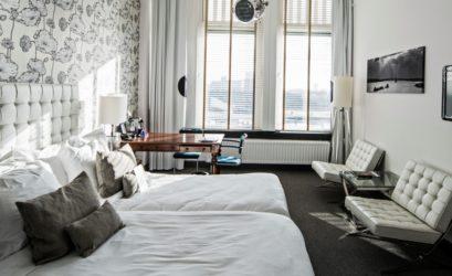 HNY – Waterkant Kamer - WestCord Hotels