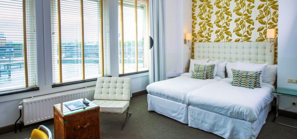 hotel_new_york_rotterdam_waterkantrijn - Westcord Hotels