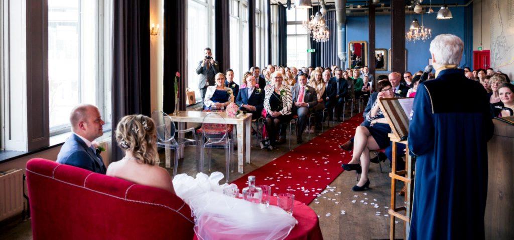 Wedding package - WestCord Hotels