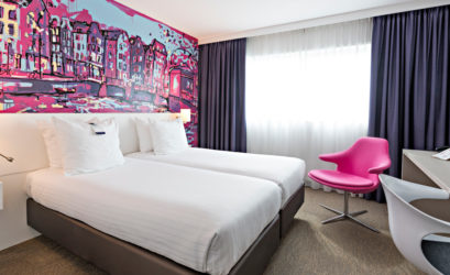 ART 3 – Superior Twin/Double Room - WestCord Hotels