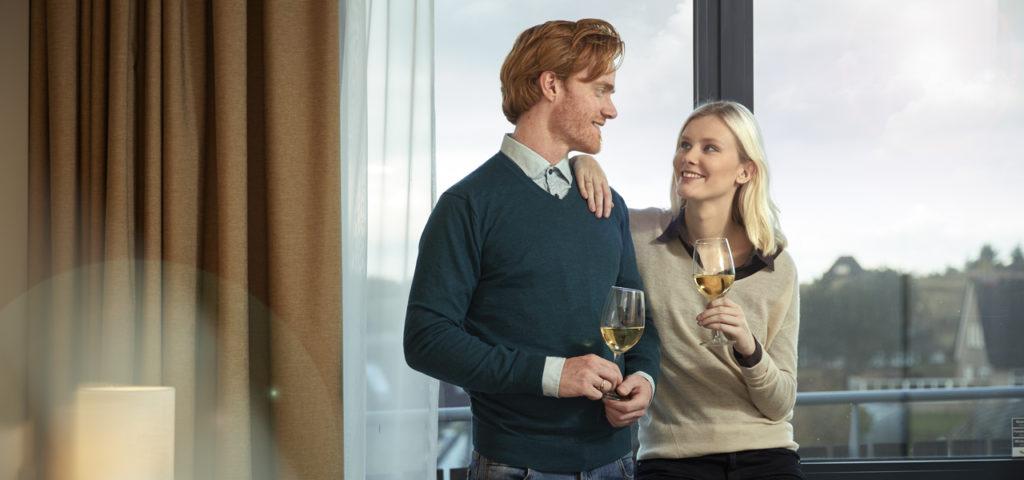 Hotel-Noordsee-Ameland-WestCord-kamer-2 - Westcord Hotels