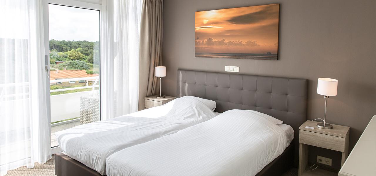 SHS – Apartment Medium - WestCord Hotels