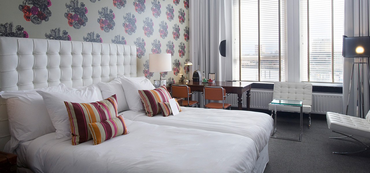 Waterside Room - WestCord Hotels