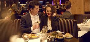 westcord-art-hotel-amsterdam-restaurant-diner - Westcord Hotels