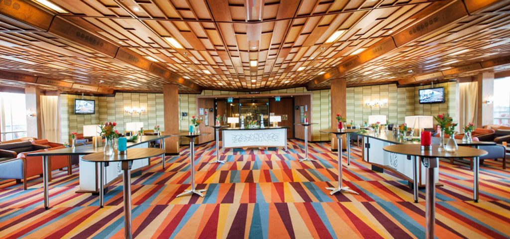 Smoking Room - WestCord Hotels