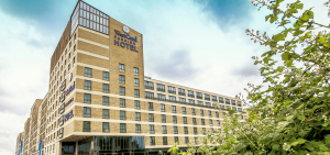 Fashion Hotel Amsterdam - Westcord Hotels
