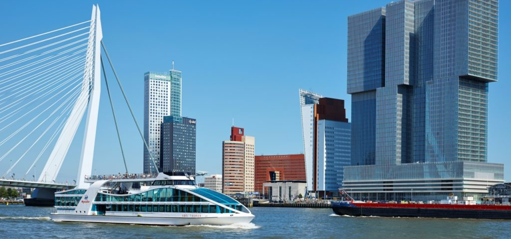Experience Rotterdam - WestCord Hotels