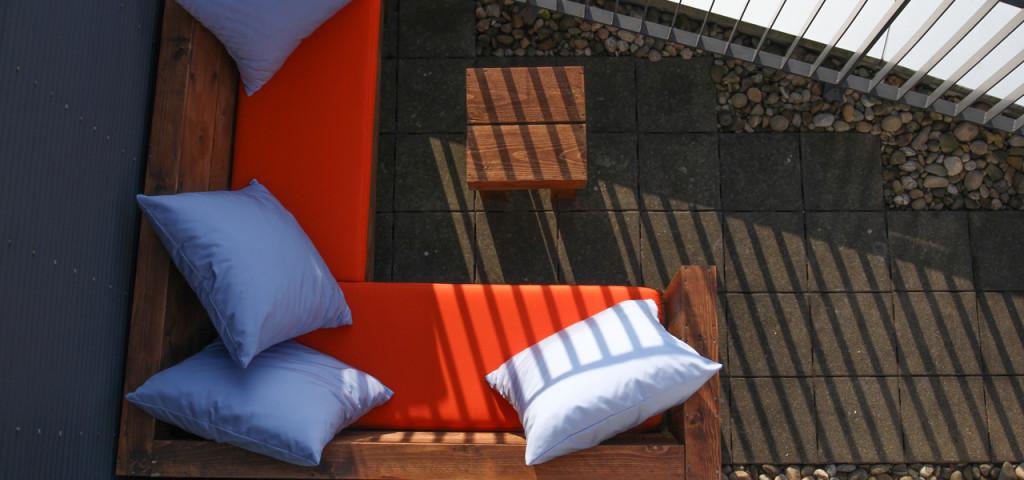 Superior Room met balkon Art Hotel Amsterdam - Westcord Hotels
