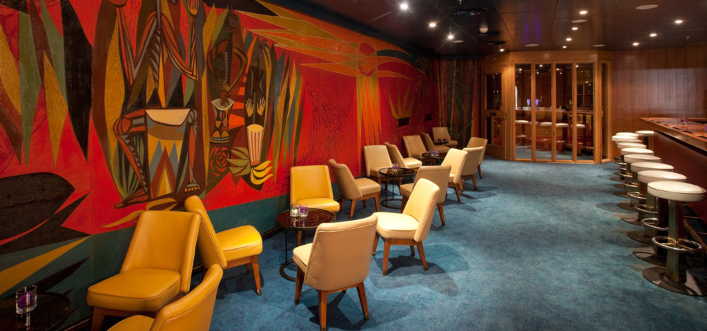 Tropic Bar - WestCord Hotels