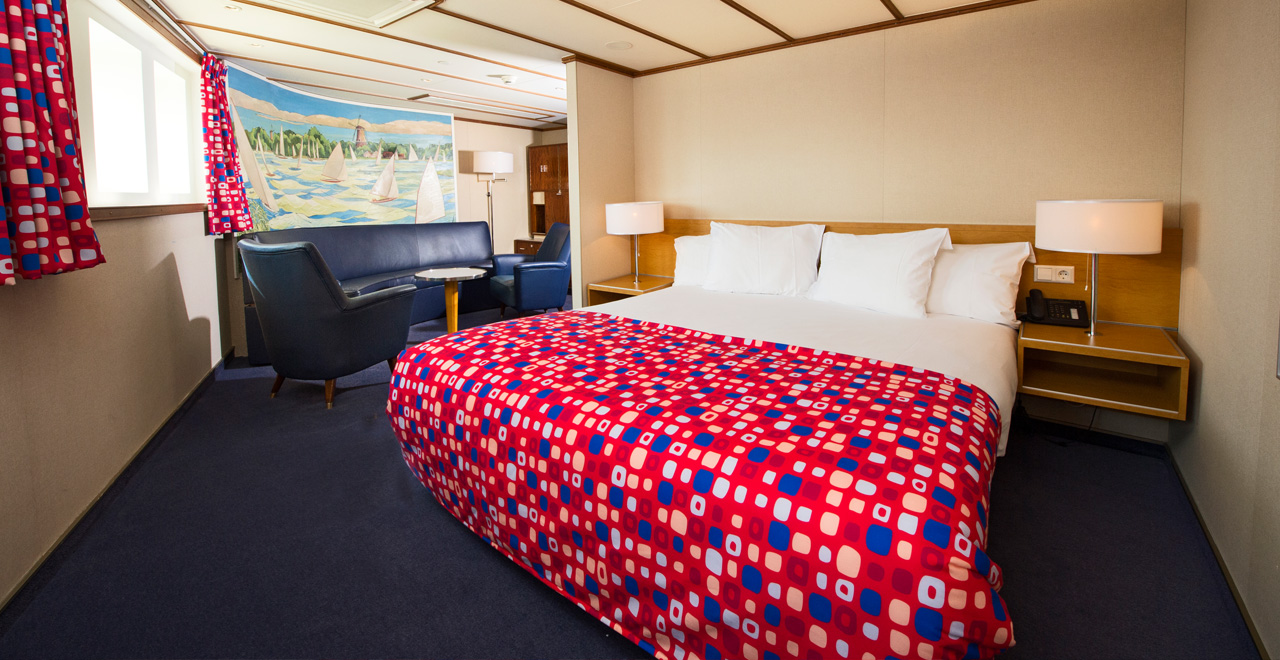 Executive Room - WestCord Hotels
