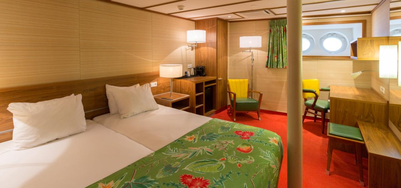SSR – Superior Room - WestCord Hotels