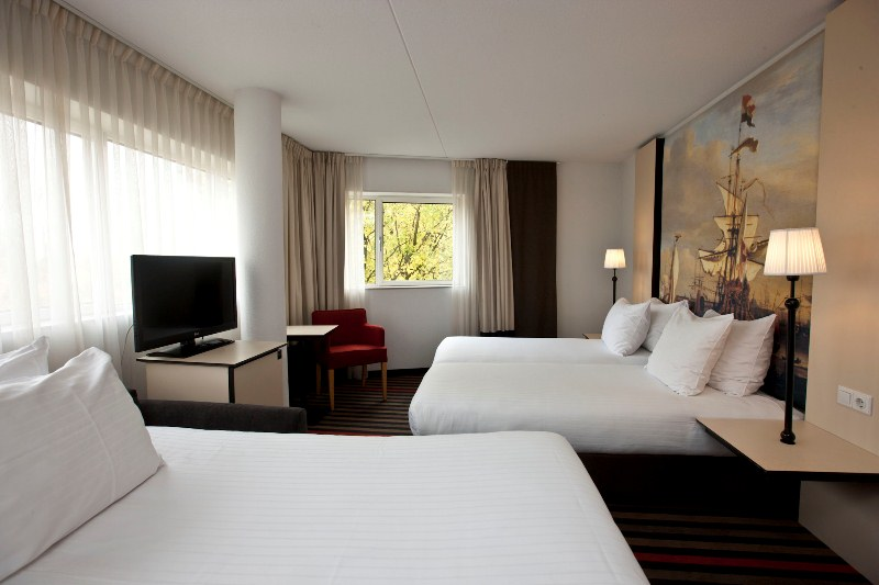 Art Hotel Amsterdam Triple - Westcord Hotels