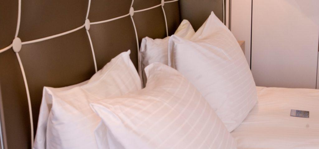Superieur Kamer Duinzijde - Westcord Hotels