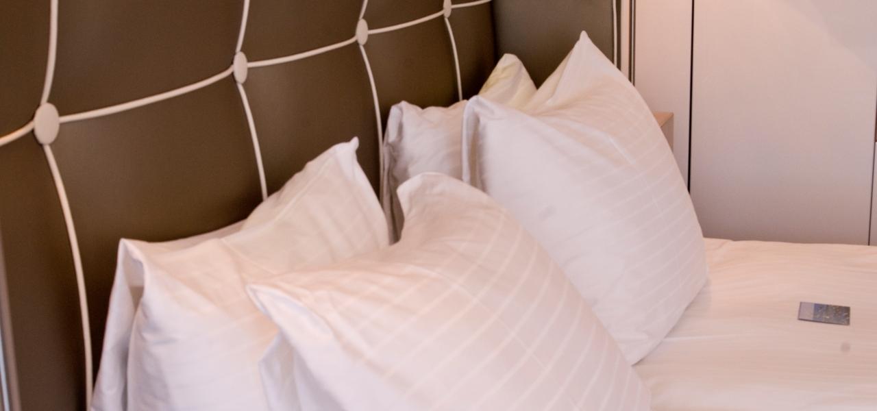 SHS – Superior Room Dune Side (EN) - WestCord Hotels