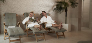 Wellness in WestCord Hotel Schylge Terschelling-2 - Westcord Hotels