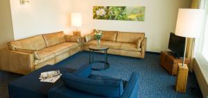 Appartement Large ApartHotel Boschrijck - Westcord Hotels