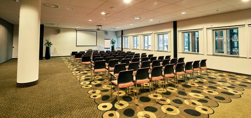 Meeting room Moscow - WestCord Hotels