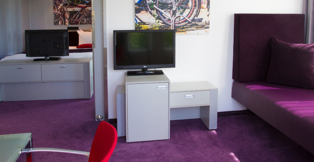 Suite Art Hotel Amsterdam - Westcord Hotels