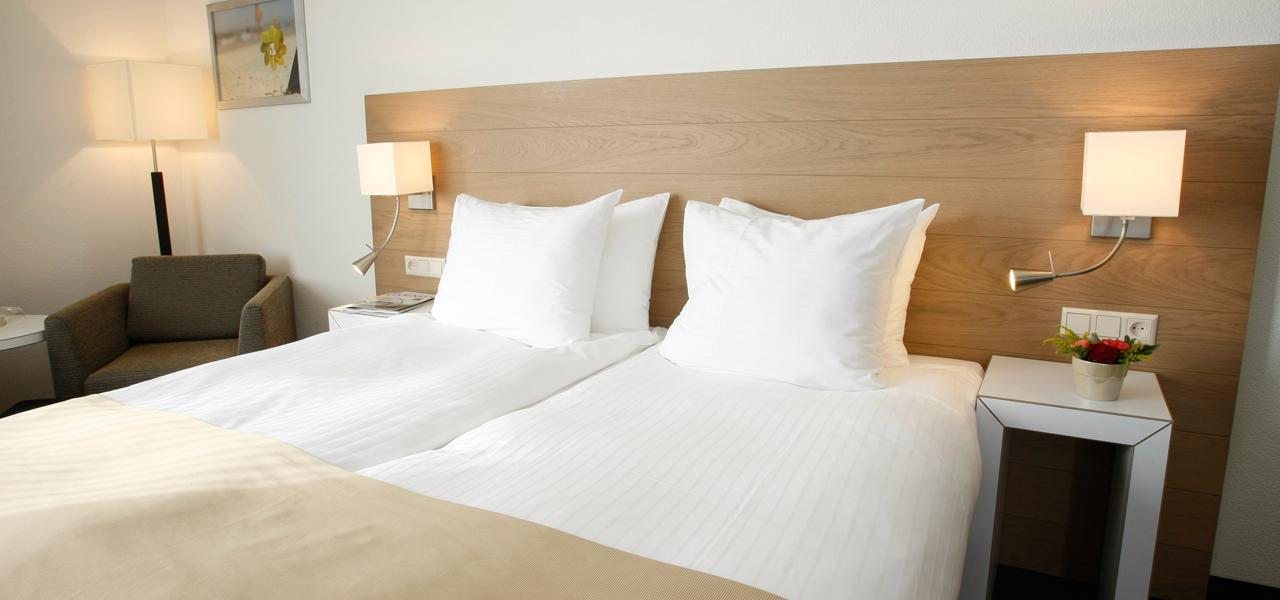 Superior Sea side - WestCord Hotels