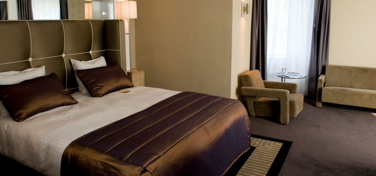SYL – Tower Room - WestCord Hotels