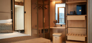hotel-jakarta-amsterdam-junior-suite-shower-douche-westcord-hotels-3 - Westcord Hotels